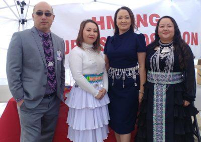 Hmong New Year 2019